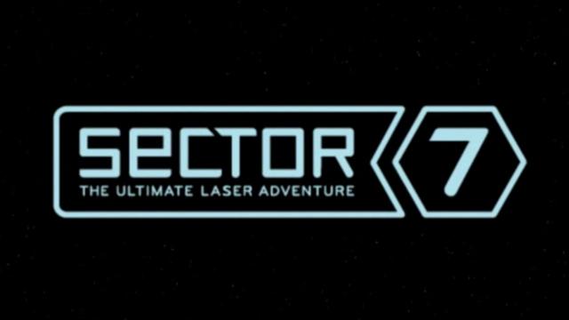Sector 7 Laser Around York